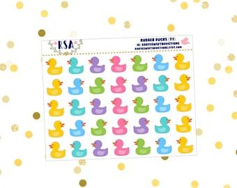 Rubber Ducks {71}