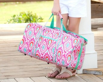 Beachy Keen Duffle Bag