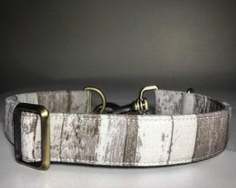 Rustic Barn Wood Collar