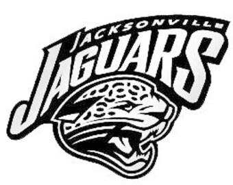 jacksonville jaguars coloring pages new logo | Philadelphia Eagles NFL logo football sticker wall decal 084