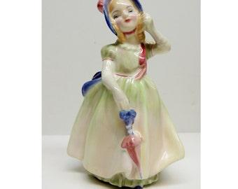 Royal Doulton Babie figurine, Bone China, Excellent condition