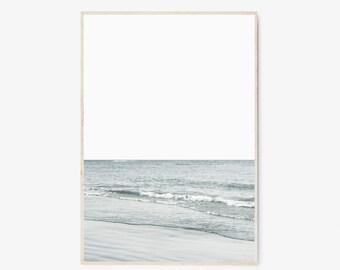 Beach Wall Art, Art Print, Photography, Wall Art Print, Wall Decor, Wave Print, Wave Art, Large Wall Art, Prints, Wall Art, Home Decor, Art