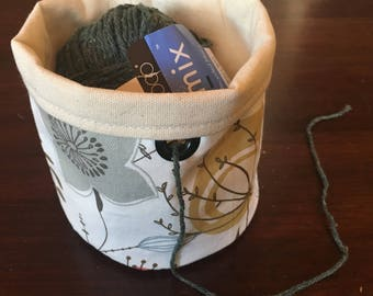 Yarn Nest