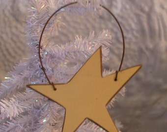Twinkling Star Ornament Compassionate Friends 2006