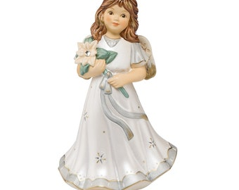 Goebel Angel of the Year 2016, Christmas, decoration, Limited Edition, porcelain, art 41564011