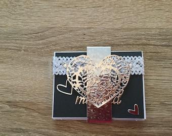 Wedding Gift Card Wallet Envelope