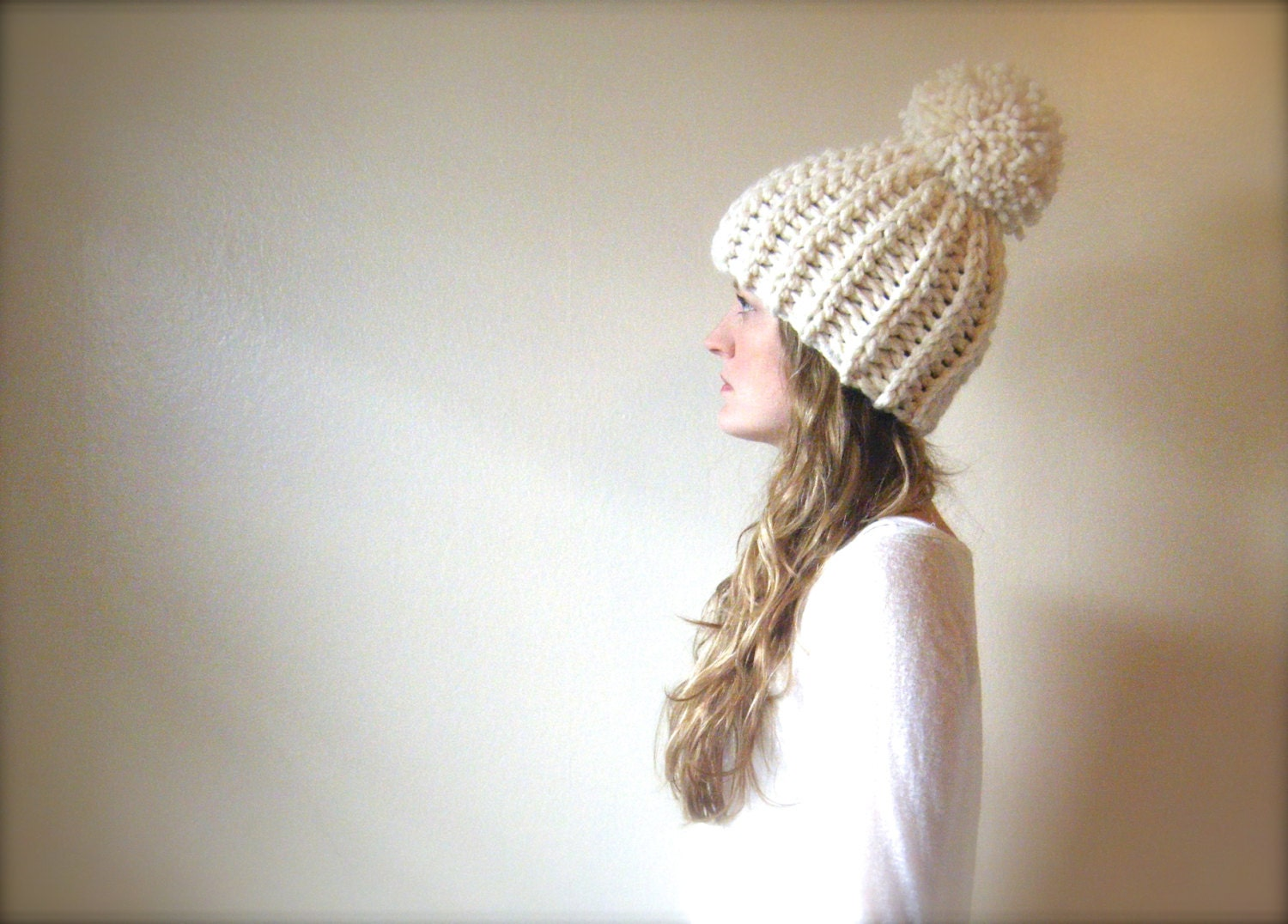 DIY Crochet Pattern: Tuckerman\'s Hat PDF & ViDeO LiNk