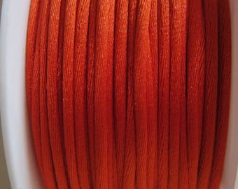Red rat tail, 2 mm SATAB N 204