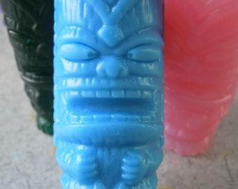 Tiki Man Soap - Vegan guest bath decorative