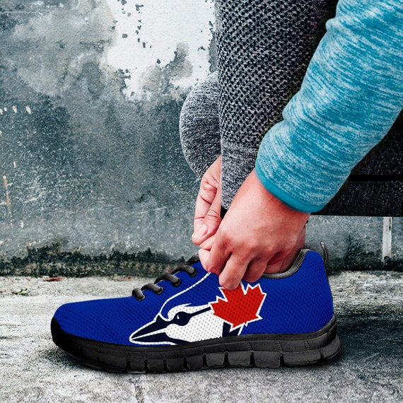 Shoes Black Kids Sizes Toronto Mens Jays Blue Sneakers Fan gift Custom Ladies collector Unofficial Trainers CxHTYwq