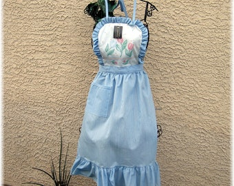FULL APRON - -Free Domestic Shipping