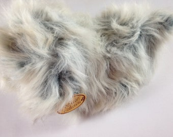 The Westcliff Collection Stuffed Dog w/ Tags Furry Cuddly Shaggy Puppy Plush