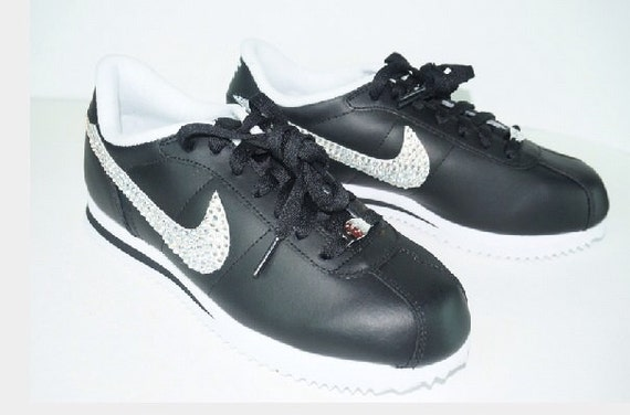 ... Custom Nike Cortez Classic Customized Nike Sign Made with ...
