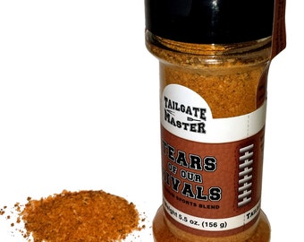 Tears of our Rivals – Premium Sports Blend – Tailgate Master Spices