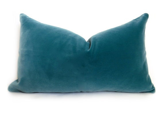 item pillow photo glove with all teal white whiteglove gallery fringe inventory