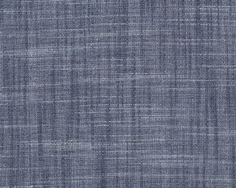 Yarn Dyed Manchester Fabric in Evening from Robert Kaufman Fabrics -SRK-15373-80