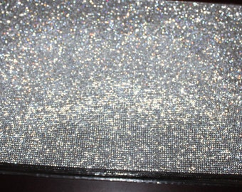 DMC Rhinestone Adhesive Sheets.  HOT ITEM!!!  So many uses easy to cut and form to any size or shape 9.25 X 15.5