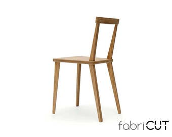 Dining Chair Design Dining Chair, Wooden Modern Wood Chairs, Chair ...