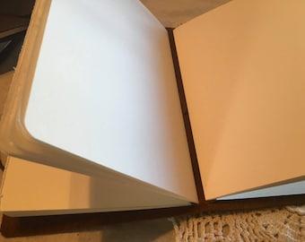 Ivy's Art journal REFILLS
