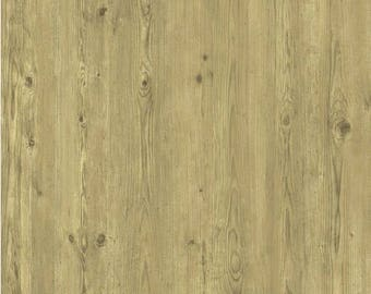 Leaf Decopatch 30 x 40 cm - dark wood N 669 - Ref FDA669 - until the stock!