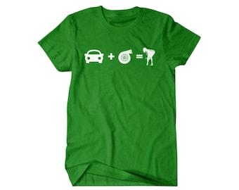 Car Shirt, Car Guy Gift, Turbo, Friday, Funny Shirts, Gifts For