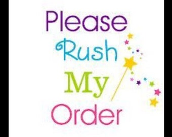 Express your dress! Receive your order in three laborable days!