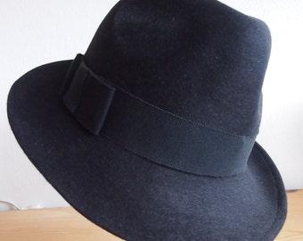 Felt Hat Bogart