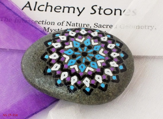 how to make stone in alchemy