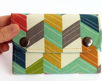 Wallet fabric
