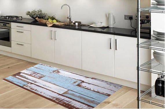 Teppich Läufer Küche pvc teppich küche teppich fußmatte bodenbelag