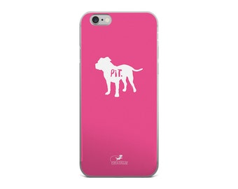 Pitbull iPhone 6/6S or iPhone 6/6S Plus