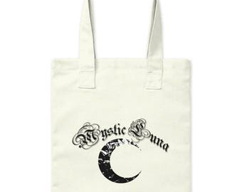 Mystic Luna – Tote Bag - One Size