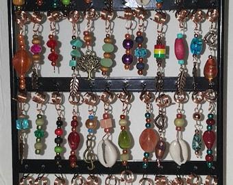 10 Pieces Loc Jewelry Set Copper Color  Random Selection by Razonda Lee Razondalee
