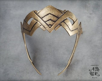 Hippolyta Crown