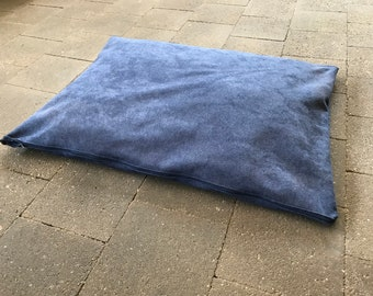 Pet Bed Cover | Navy