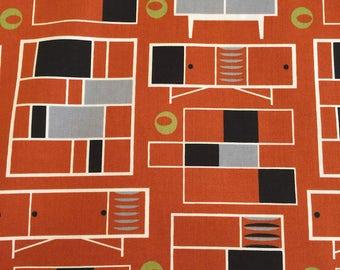 Loft Life Vintage Furniture by Blank Textiles