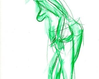 Green Twist