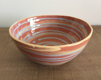Bowl for breakfast