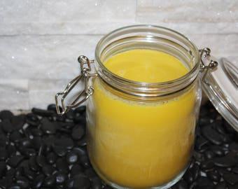 Shea Coconut Butter in 32oz Jar
