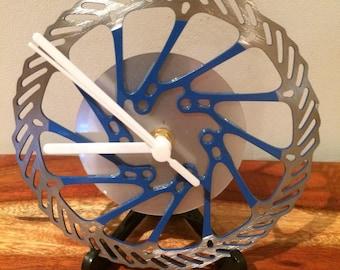 Brake Disc Rotor Clock