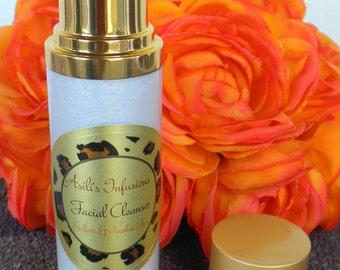 Botanical Facial Cleanser