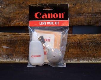 Canon Lens Care Kit