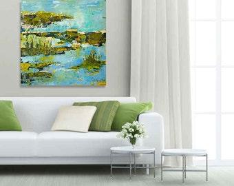 Custom Original Paintings