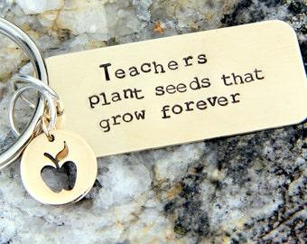 Men's Retirement Gift, Men Retirement, Teacher gift, Key chain Retirement Gift, Elementary Teacher, Middle School Pre- K Teacher Gift