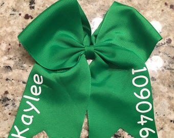 Scout Hair Bow