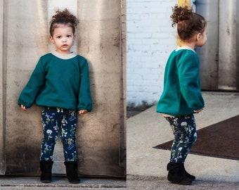 Kid's Toddler Decoy Sweatshirt