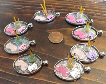 Miniature Spa Tray