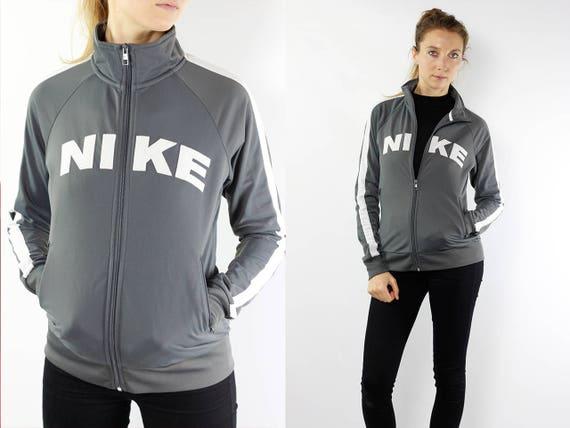 Nike Windbreaker / Nike Shell Jacket / Nike Track Jacket / Nike Jacket / Nike 90s Jacket / Windbreaker / Shell Jacket / Track Jacket