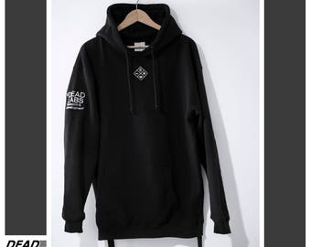 Research and Development Hoodie (BLACK)