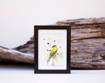 Goldfinch 3 - small